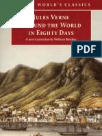 Verne, Jules - Around the World in Eighty Days