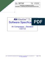 MANY0519A 00 - T1 Controller Standard Compressor Software