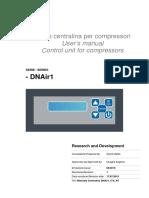 Instrukcja Obsługi Panelu DNAir 1