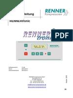 BARennertronic V1.68 Dee