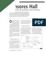 Revista Saber Eletronica - 409 - 2007-02