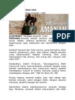 Menjaga Amanah dalam Islam.docx