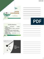 Perioperative Nursing Module 4- Handouts