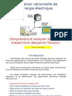 Support de cours 2 Suite - Comprendre la facture d'électricité (Moyenne Tension) Version 2 2018