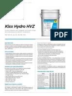 Hydro-HVZ