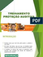 Proteção Auditiva PCA
