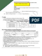 Série Corrigée Avec correction- Chimie SERIE ATOME et élément chimique - 2ème Sciences exp (2012-2013) Mr SASSI LASSAAD.pdf