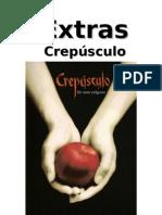 Extras Crepusculo