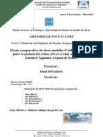 Etude comparative de deux mode - Bouizrou Ismail_2857