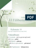 El Filibusterismo (k16-k19)