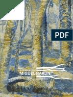 Miguel Bakun. Aprendendo com Miguel Bakun - Subtropical. Catálogo Tomie Ohtake
