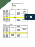 Participantes HORARIOS TRAYECTO I.pdf