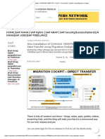 New Installation of S_4HANA 1909FPS0 – Part 5 – Direct Data Transfer using Migration Cockpit.pdf