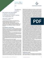 Evidence based Psychiatric Care 4