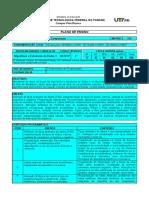 AE22CP Algoritmos e Estrutura de Dados 1