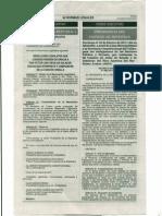 DECLARAN EL 16 DE FEBRERO DE 2011 DÍA NO LABORABLE, A NIVEL DE LIMA METROPOLITANA Y LA PROVINCIA CONSTITUCIONAL DEL CALLAO, PARA LOS TRABAJADORES DE LOS SECTORES PÚBLICO Y PRIVADO
