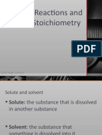 Solution-Stoichiometry