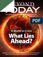 Beyond Today Magazine -- November/December 2020