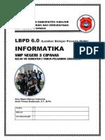 2. LBPD 6.0  INFORMATIKA Kelas 7