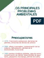 CLASE DE INTRODUCCIÓN TEMAS AMBIENTALES montwlibano
