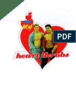 Zack and Slater Love Letter