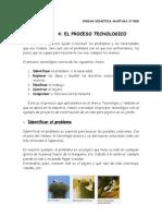 u4 proceso tecnologico