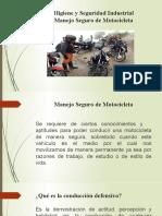 Higiene y Seguridad Industrial EN MOTOCICLETA (1)