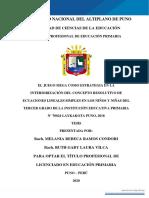 EL JUEGO MEGA COMO ESTRATEGIA.pdf