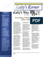 Kaity's Korner February 11