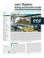 40823023 Farmers Markets Marketing and Business Guide