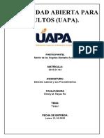 Tarea 1 de Derecho Laboral y sus Procedimientos.docx