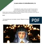 ESPIRITISMO ORACIONES.docx