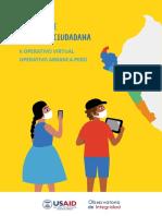 Reporte Arranca Perú