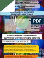 PROYECTOS DE INVERSION Belen