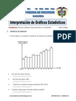 Problemas Propuestos de Interpretacion de Graficos Estadisticos II Ccesa007