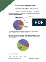Problemas Propuestos de Analisis de Tabla de Frecuencias y Graficos Estadisticos Ccesa007