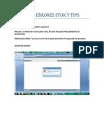 FORMATO SOLICITUD SOLUCION ERRORES STOKY TIPS TURBO (2).docx