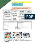 EL CONSUMISMO Y LA ECOLOGIA 5°.docx