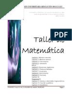 taller-de-matematicas