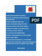 1.1 investigacion documental TAYLORISMO