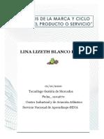 Aspectos de la Marca y ciclo de vida de producto o servicio .pdf