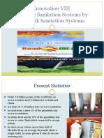 Portable Sanitation system_Shramik_Team SCAMPER
