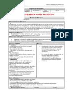 1. Caso del Negocio del Proyecto.docx