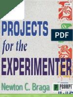 Proyectos Divertidos para Estudiantes de electronica