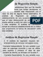 Regresión 1
