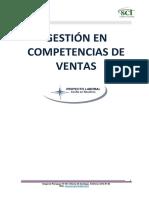 Manual competencias de ventas (proyecto laboral)