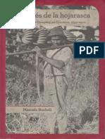 Bucheli, Después de la hojarasca (cap.2)