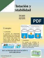 Flotación y estabilidad.pptx