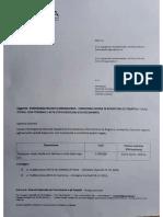Documenti tamponi