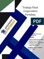 ASEGURADORA FORTALEZA FINAL